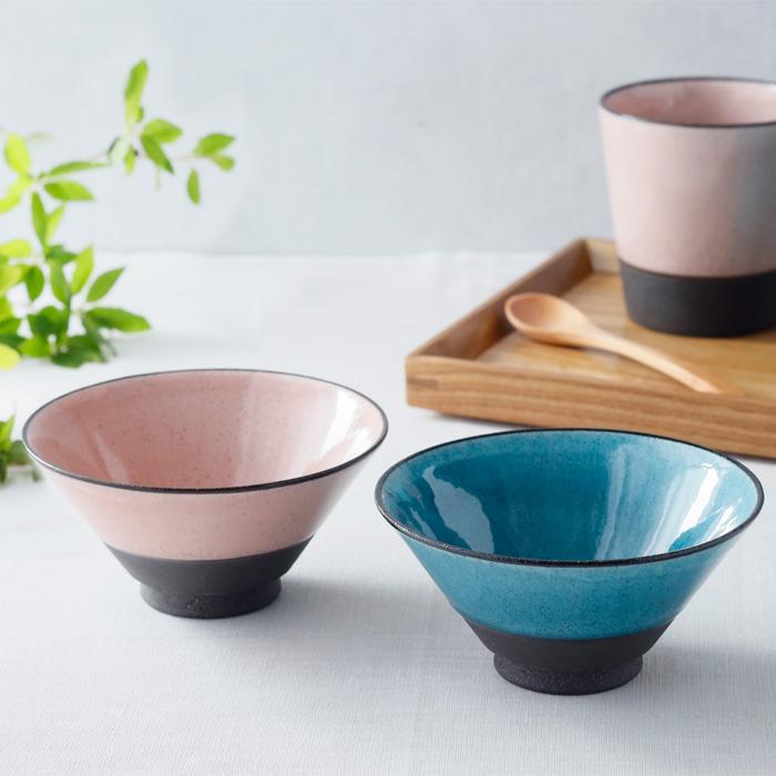 ご飯茶碗だけでなく 多用途に使える茶碗