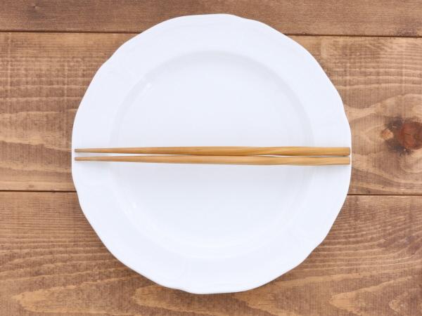 普段使いも来客用にも 多用途に使えるお皿