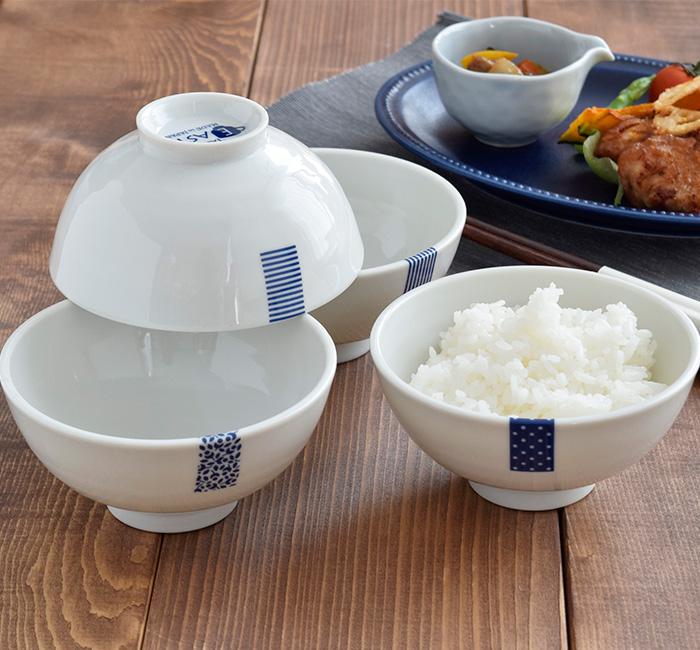 ブルーラベル お茶碗