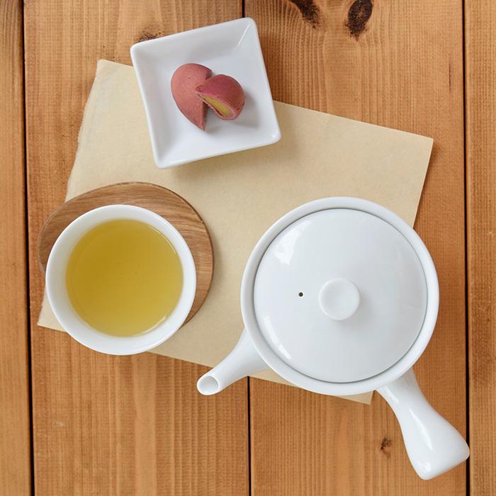 ゆらぎ煎茶碗 STUDIO BASIC
