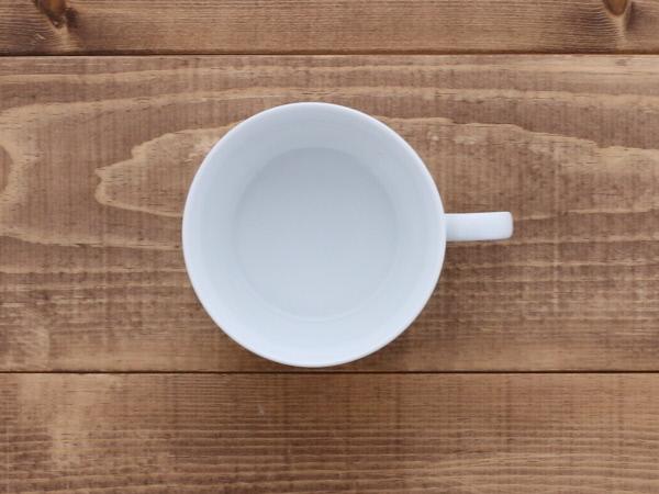 クレール スープカップ