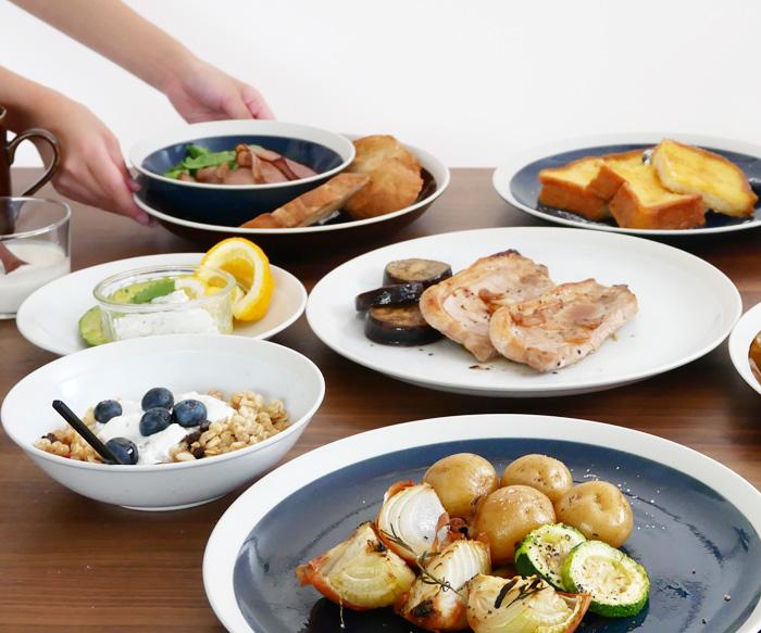 カレー皿 TLP 軽量食器