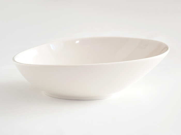オーバルボウル カレー皿 パスタ皿