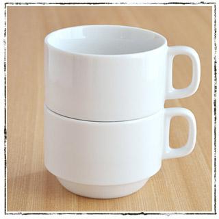 スタッフカップ