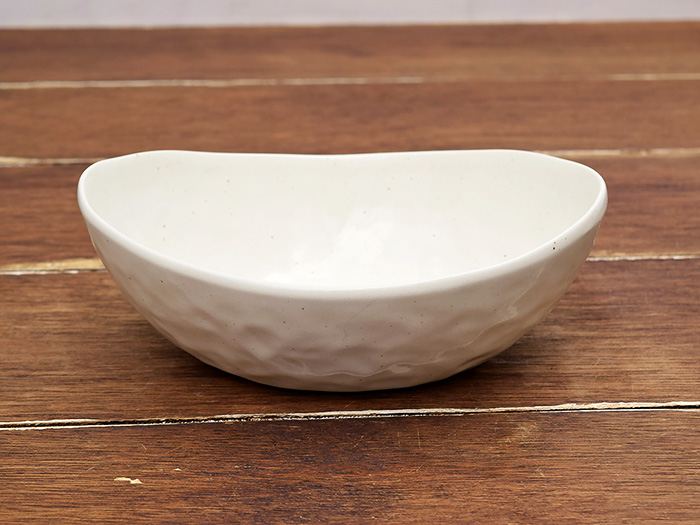 minoruba 楕円鉢