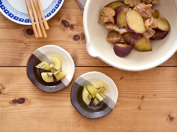 minoruba 小皿