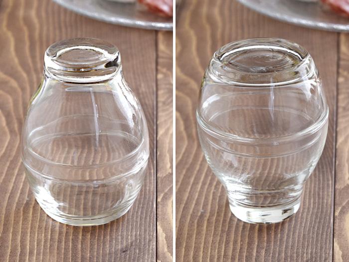 lotus ガラス食器