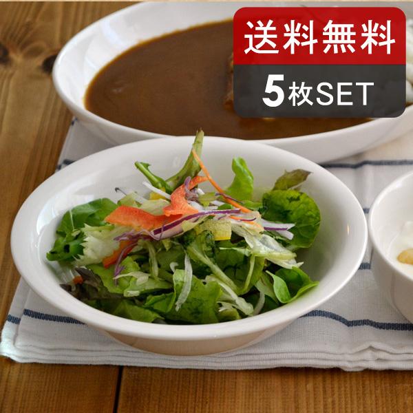 食卓でよく使うサイズの中鉢。サラダボウル、ヨーグルトボウルなど多用途に使えます。