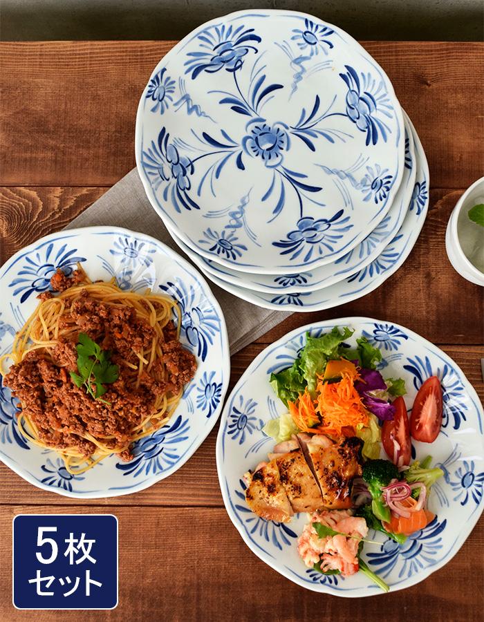 ご家族のお揃い食器はもちろん、来客用のおもてなしやホームパーティに便利な食器セット。。