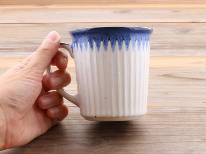 estmarc Iceberg マグカップ