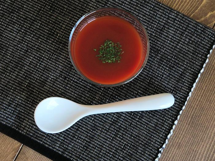 陶製スプーン