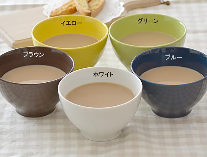 陶製アイススプーン